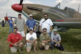 Geneseo Crew 2004