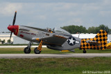 P-51 Luscious Lisa
