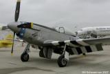 P-51 Dusty's Doll