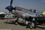 P-51 Lil Margaret