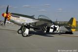 P-51 Hurry Home Honey