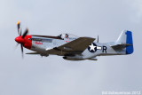 P-51 The Rebel
