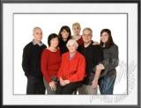 The Banner Family Photos