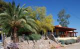 Bella Vista de Tucson B&B