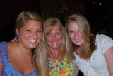 Megan, Angie and Jordan