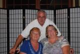 Mom, Mark and Julie