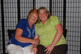 Mom and Tina