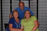 Mom, Bob and Tina