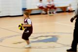 Colby's Basket ball Game 01.12.2008