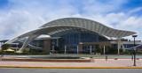 New Convention Center, San Juan