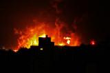 Capeco Oil Refinery Fire 10-23-2009 - 12:23 m