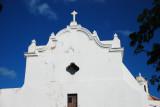 Old San Juan: Iglesia San Jose
