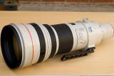 Canon Lens EF 600mm f/4 L IS USM