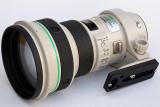 Canon Lens EF 400mm f/4 DO IS USM