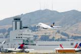 Lufthansa Airbus A380-841 Munchen D-AIMB