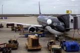 2/7/2012  Southwest Airlines Boeing 737-3H4 Shamu N334SW