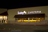 2/13/2012  Luby's Cafeteria