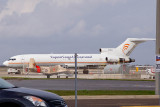 Capital Cargo International Airlines Boeing 727-223/Adv(F) N713AA