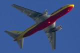 Atlas Air / DHL Boeing 767-231 N650GT