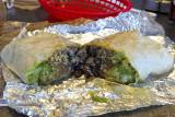 Barbacoa Burrito