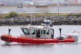 USCG Cutter boat