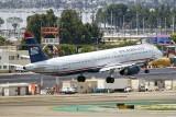 US Airways Airbus A321-231 N508AY
