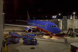 Southwest Airlines Boeing 737-7H4 N208WN