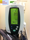 5/21/2012  My blood pressure at the doctors office