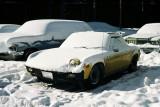 My car April 1975