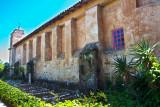 The side of Mission San Carlos Borromeo8232del Rio Carmelo _MG_4550.jpg