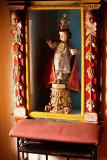 Statue of Christ the King from Mission San Carlos Borromeo8232del Rio Carmelo _MG_0206.jpg