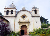 Mission San Carlos Borromeo del Rio Carmelo Roman Catholic Church Carmel California _MG_2323.jpg