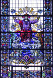 Christ the King St Francis Xavier Roman Catholic Church La Grange Il IMG_7557.jpg