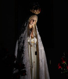 Traveling statue of Mary the mother of God.jpg