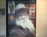 Walt Whitman Heritage Corridor