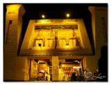 Egyptian Pavilion