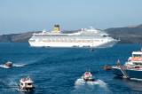 Costa Fortuna 2011
