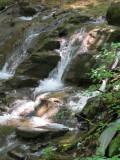 Waterfalls in Bristol, VA