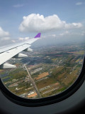Back to Bangkok