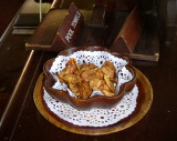 Squid Chips