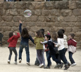 Bubble Games - Parque Guell