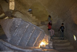 Beit Guvrin national park, Israel