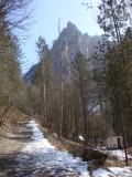 River Erma's Gorge