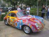 Car design called art