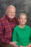 Jim and Marsha's Portraits