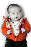 Caleb's Baby Pictures