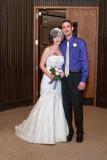 Bates Wedding Portraits