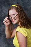 Heather's Senior Portraits