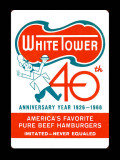 White Tower - 1966