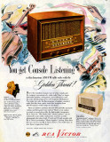 RCA ad from Collier's -  Jan. 10, 1948